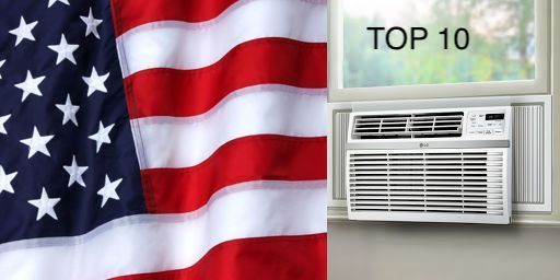 Top 10 Static Air Conditioner in U.S.A.